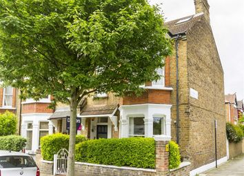 Thumbnail 2 bed flat for sale in Eynham Road, London