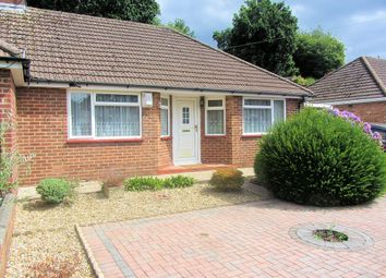 Thumbnail 2 bed semi-detached bungalow for sale in Dale Valley Close, Shirley, Southampton