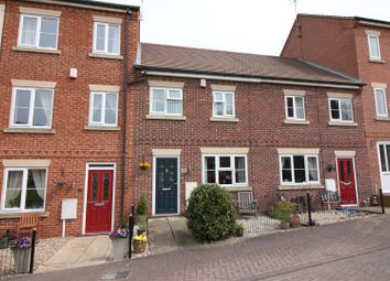 Thumbnail 3 bed property for sale in Eldon Green, Tuxford, Newark