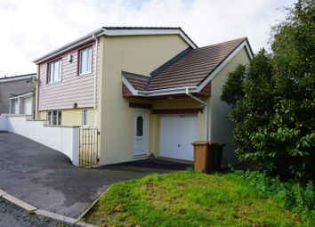 Thumbnail 4 bed detached house for sale in Westfield, Plymouth