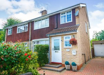 3 bed semi-detached house for sale in Ware Road, Hailey, Hertford SG13