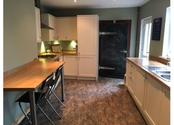Thumbnail 3 bed terraced house for sale in Mcdonnell Road, Bargoed