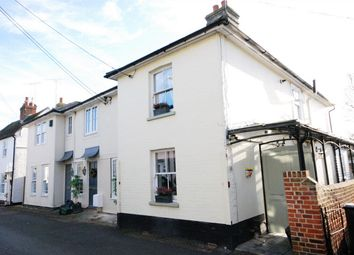 Thumbnail 2 bed detached house for sale in Queen Street, Coggeshall, Essex