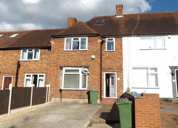Thumbnail 2 bed terraced house for sale in Kelbrook Road, Kidbrooke