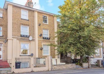 Parrock Street, Gravesend DA12. 2 bed flat