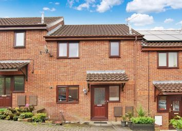 Thumbnail 2 bed terraced house for sale in 2, Wyefield Court, Monmouth, Monmouthshire