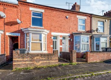 Thumbnail 2 bedroom terraced house for sale in Pytchley Road, Rushden