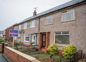 Thumbnail 3 bed terraced house for sale in Grahamsdyke Street, Laurieston, Falkirk