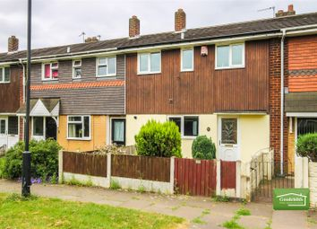 Thumbnail 3 bedroom terraced house for sale in Hadley Way, Beechdale