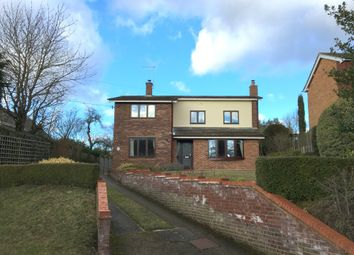 Thumbnail 4 bed detached house for sale in The Street, Capel St. Mary, Ipswich