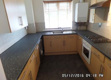 Thumbnail 3 bed flat to rent in Widecombe Drive, Cardiff