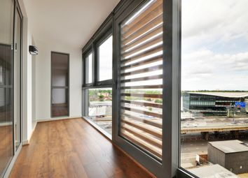 Thumbnail 1 bed flat to rent in Westgate House, Ealing Road, Brentford