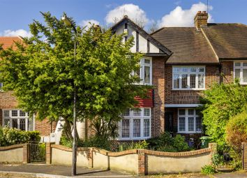 Thumbnail 3 bed maisonette for sale in Glendale Drive, London
