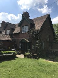 Thumbnail 3 bed end terrace house to rent in Sparrowhall Cottage, Waterend Lane, Wheathampstead, Hertfordshire
