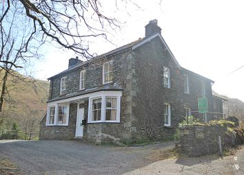 Thumbnail 8 bed detached house for sale in Old Water View, Patterdale, Penrith, Cumbria