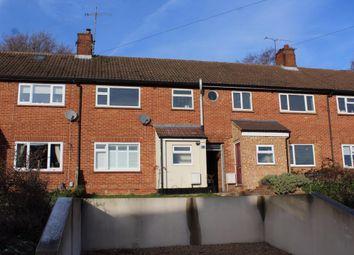Thumbnail 3 bed terraced house for sale in Bricksbury Hill, Farnham