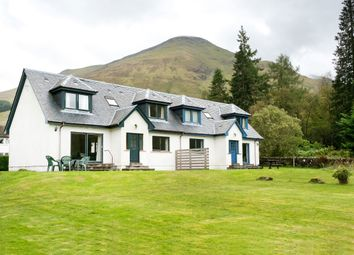 Thumbnail 4 bed semi-detached house for sale in Crianlarich