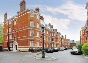 Thumbnail 4 bed flat to rent in St Marys Terrace, Little Venice