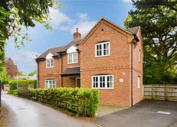 Thumbnail 3 bed detached house to rent in Dunsmore, Aylesbury