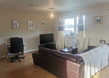 Thumbnail 1 bed flat for sale in Spring Gardens, Romford