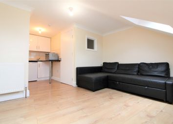 Thumbnail 1 bed flat to rent in Nags Head Road, Enfield