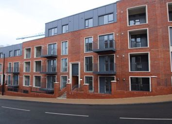 Thumbnail 2 bed flat for sale in Suffield Hill, High Wycombe