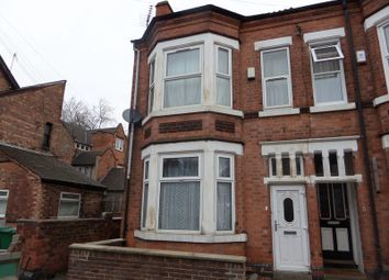 6 bed shared accommodation to rent in Willoughby Avenue, Lenton, Nottingham NG7