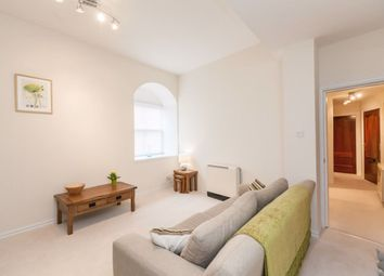 Thumbnail 2 bed flat to rent in Johns Place, Edinburgh
