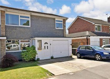 4 bed semi-detached house for sale in Alameda Way, Waterlooville, Hampshire PO7