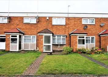 Thumbnail 2 bed terraced house for sale in Arthur Street, West Bromwich