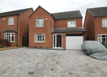 Thumbnail 4 bedroom detached house for sale in Williams Street, Little Lever, Bolton, Lancashire