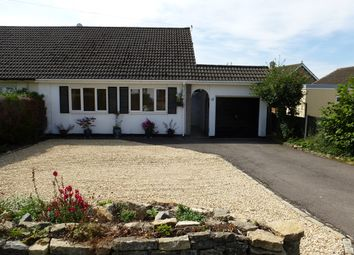 Thumbnail 3 bedroom detached bungalow for sale in Stoke Lane, Patchway, Bristol
