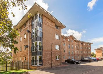 Thumbnail 2 bed flat for sale in Swallow Brae, Livingston