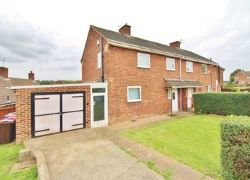 3 bed semi-detached house for sale in Knollbeck Avenue, Brampton, Barnsley S73