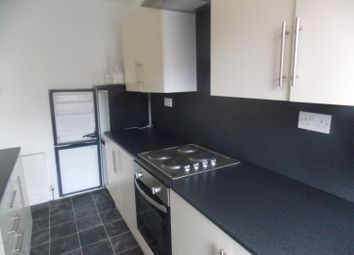 Thumbnail 2 bed flat to rent in Samaria Gardens, Middlesbrough