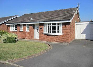 Thumbnail 3 bedroom detached bungalow to rent in Briar Croft, Longton, Preston