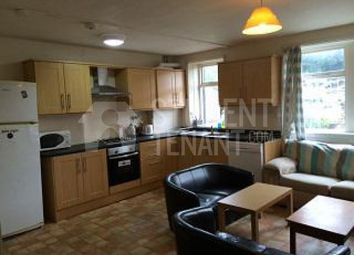 Thumbnail 5 bedroom shared accommodation to rent in Almondbury Bank, Huddersfield
