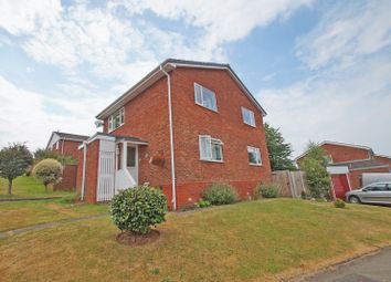 Thumbnail 2 bed maisonette for sale in Wenlock Drive, Bromsgrove