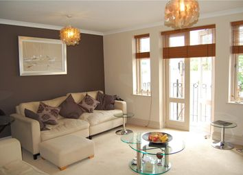 Thumbnail 3 bed flat to rent in Chester House, St. Georges Place, Cheltenham, Gloucestershire