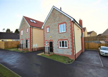 Thumbnail 4 bedroom property for sale in Ashley Court, Easton, Easton