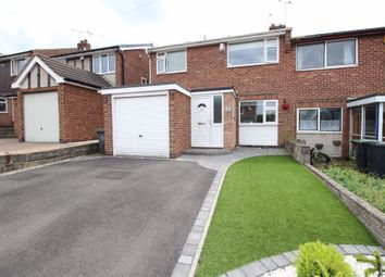 3 bed semi-detached house to rent in Carnforth Close, Stapleford, Nottingham NG9