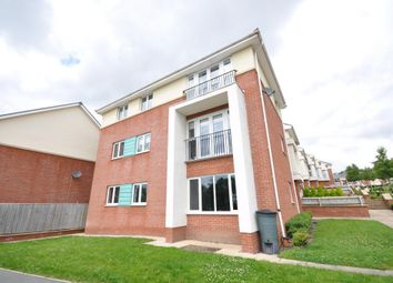 Thumbnail 2 bed flat for sale in Ashton Bank Way, Ashton, Preston, Lancashire