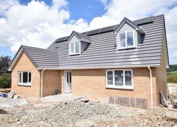 Thumbnail 3 bed detached bungalow for sale in Eskil Place, Torrington