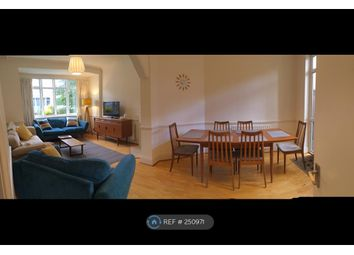 Thumbnail Room to rent in Radbourne Avenue, London