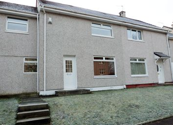 Thumbnail 3 bed terraced house for sale in Mungo Park, Murray, East Kilbride