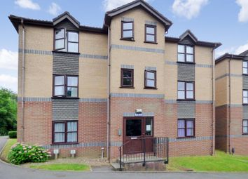 Thumbnail 1 bedroom flat for sale in Briarswood, Shirley, Southampton
