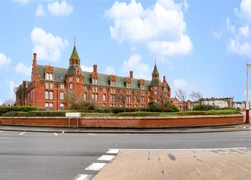 Thumbnail 2 bed flat for sale in Marine Gate Mansions, Southport, Merseyside