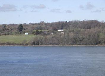 Thumbnail Land for sale in Caernarfon Road, Y Felinheli, Gwynedd