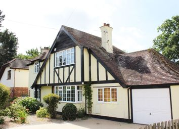Thumbnail 4 bed detached house for sale in Livonia Road, Sidmouth