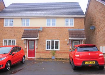 Thumbnail 3 bed semi-detached house for sale in Bryn Uchaf, Llanelli